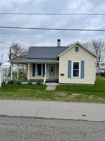 217 Rose Avenue, Sabina, OH 45169 (MLS #1696732) :: Bella Realty Group