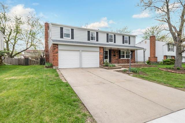 11377 Kary Lane, Forest Park, OH 45240 (MLS #1696808) :: Bella Realty Group