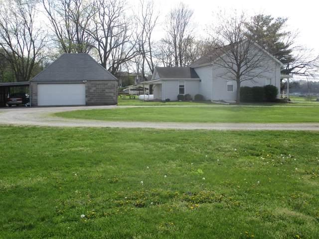 546 Harrison Brookville Road, West Harrison, IN 47060 (#1696841) :: Century 21 Thacker & Associates, Inc.