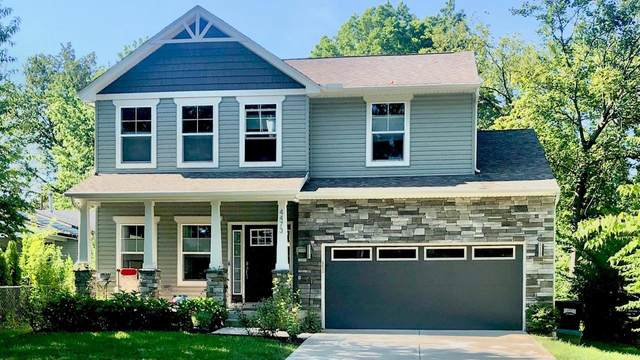 4473 Ellman Avenue, Blue Ash, OH 45242 (#1696858) :: Century 21 Thacker & Associates, Inc.