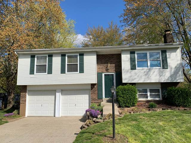 670 Woodgate, Union Twp, OH 45244 (MLS #1696895) :: Apex Group