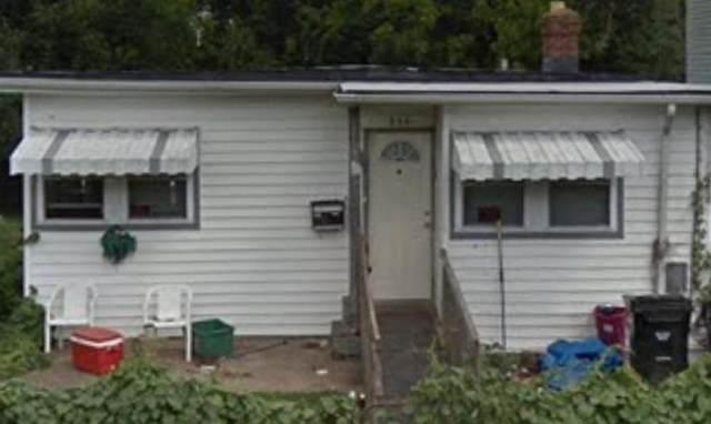 954 Mcpherson Avenue, Cincinnati, OH 45205 (MLS #1696906) :: Bella Realty Group