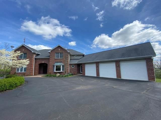 124 Ariel Lane, Lawrenceburg, IN 47025 (MLS #1697003) :: Apex Group