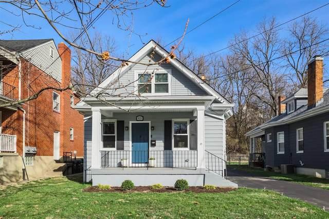 4021 Paxton Avenue, Cincinnati, OH 45209 (MLS #1697162) :: Apex Group