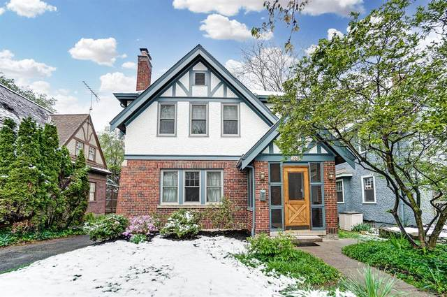 3821 Indianview Avenue, Mariemont, OH 45227 (#1697199) :: Century 21 Thacker & Associates, Inc.
