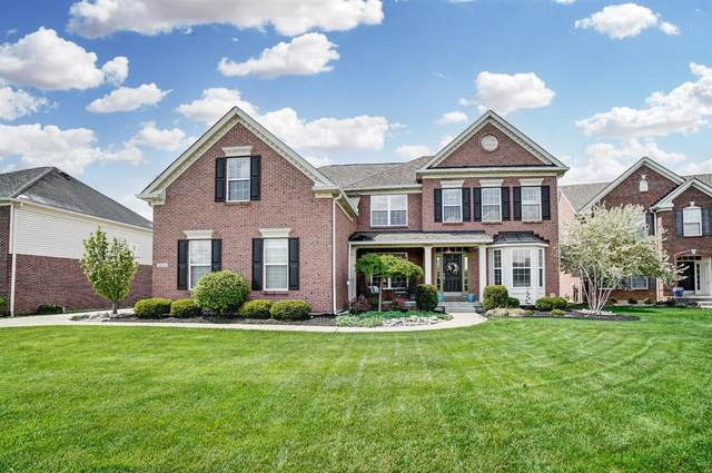 3835 Blossom Court, Deerfield Twp., OH 45040 (MLS #1697228) :: Apex Group