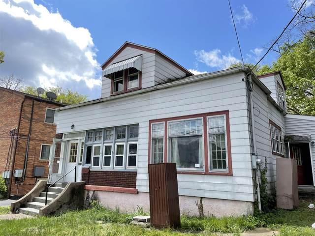 3825 S Jefferson Avenue, Norwood, OH 45212 (#1697029) :: Century 21 Thacker & Associates, Inc.