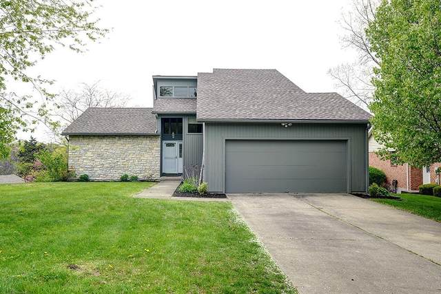 1008 Gage Drive, Middletown, OH 45042 (MLS #1697350) :: Apex Group