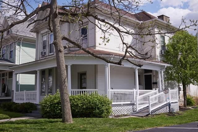 152 Columbus Street, Wilmington, OH 45177 (#1697408) :: Century 21 Thacker & Associates, Inc.