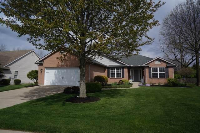 309 Sharon Court, Middletown, OH 45042 (#1697418) :: Century 21 Thacker & Associates, Inc.