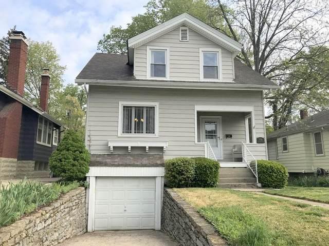 3786 Aylesboro Avenue, Cincinnati, OH 45208 (MLS #1697509) :: Apex Group