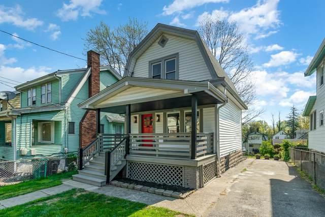 3352 Bevis Avenue, Cincinnati, OH 45207 (#1697447) :: Century 21 Thacker & Associates, Inc.