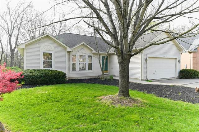 7902 Wilderness Way, Maineville, OH 45039 (MLS #1697531) :: Apex Group