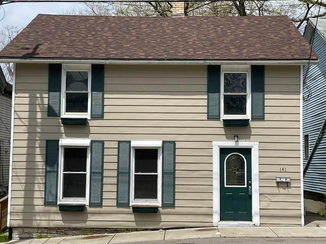 141 S Riverside Drive, Batavia, OH 45103 (MLS #1697513) :: Apex Group