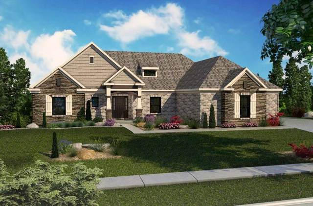 580 St Rt 73 #5, Clearcreek Twp., OH 45066 (MLS #1697585) :: Bella Realty Group