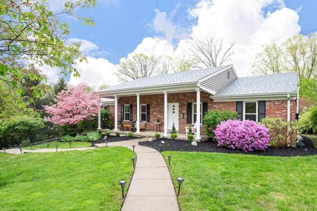 1007 Grandin Ridge Drive, Cincinnati, OH 45208 (#1697373) :: Century 21 Thacker & Associates, Inc.