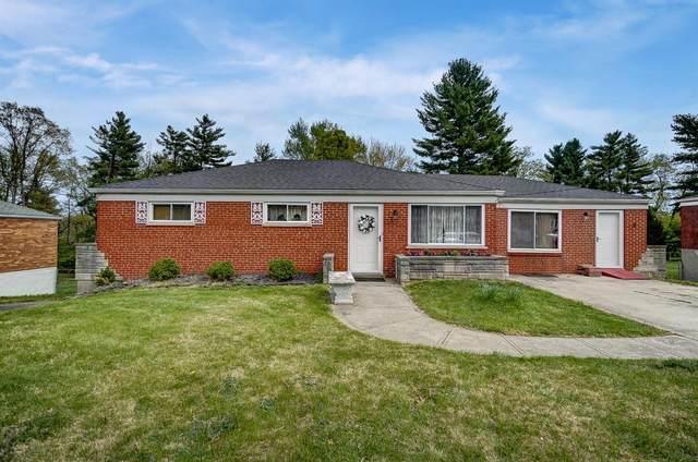 3516 Ebenezer Road, Green Twp, OH 45248 (#1697677) :: Century 21 Thacker & Associates, Inc.