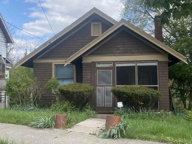 1655 Glen Parker Avenue, Cincinnati, OH 45223 (#1697696) :: Century 21 Thacker & Associates, Inc.