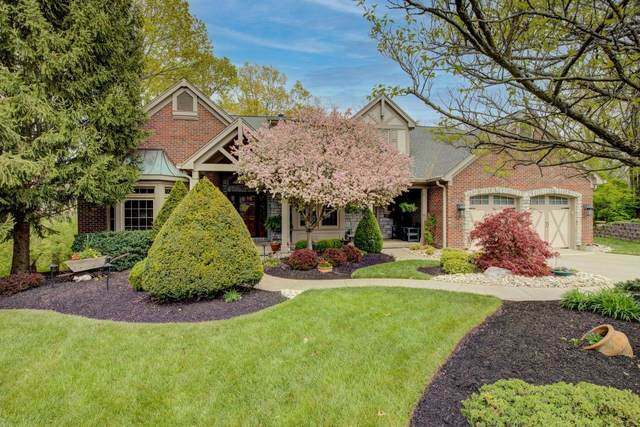8178 Chestershire Drive, West Chester, OH 45241 (#1697840) :: Century 21 Thacker & Associates, Inc.
