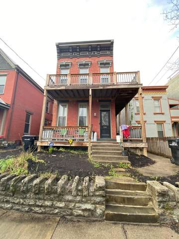 1504 Chase Avenue, Cincinnati, OH 45223 (#1697914) :: Century 21 Thacker & Associates, Inc.