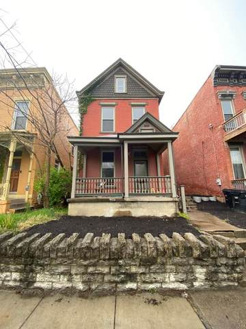 1506 Chase Avenue, Cincinnati, OH 45223 (#1697918) :: Century 21 Thacker & Associates, Inc.