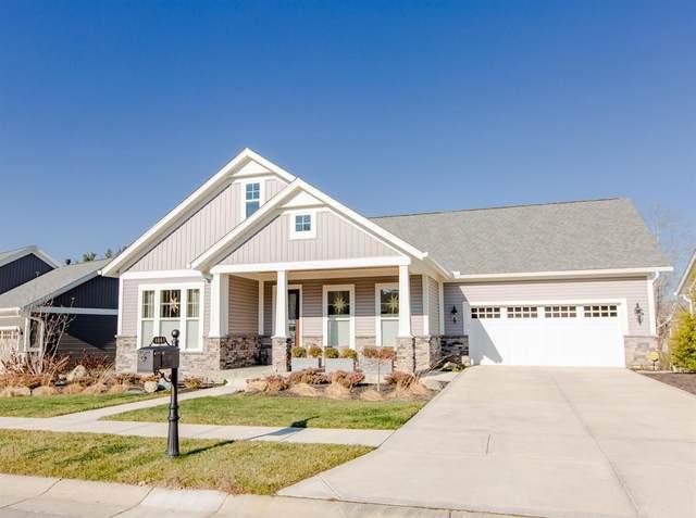 4063 Retreat Drive, Blue Ash, OH 45241 (#1697972) :: Century 21 Thacker & Associates, Inc.