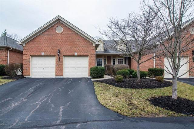 11635 Chancery Lane, Sycamore Twp, OH 45249 (#1698063) :: The Chabris Group