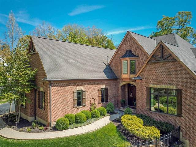 7813 Shawnee Run Road, Indian Hill, OH 45243 (#1697699) :: The Chabris Group