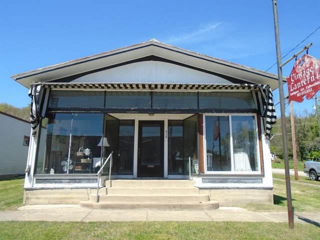 314 Columbia Street, Higginsport, OH 45131 (#1697916) :: Century 21 Thacker & Associates, Inc.