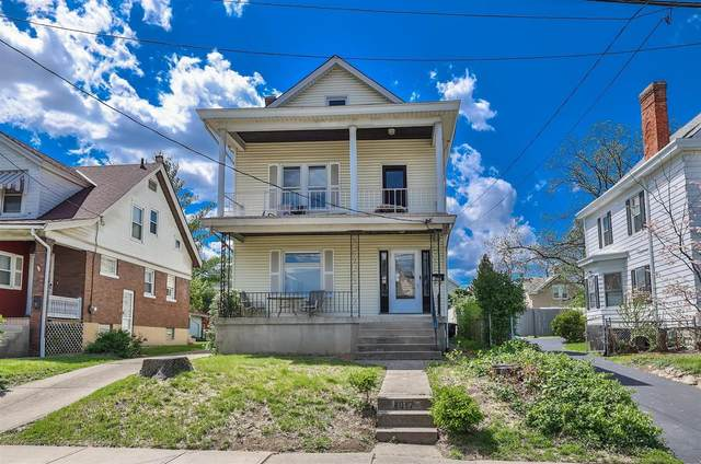 4017 Grove Avenue, Norwood, OH 45212 (#1698153) :: Century 21 Thacker & Associates, Inc.