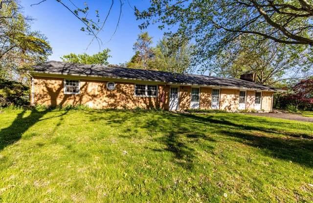 818 Melinda Drive, Oxford, OH 45056 (#1698199) :: Century 21 Thacker & Associates, Inc.