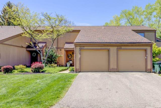 327 Walnut Lane, Mason, OH 45040 (#1697444) :: Century 21 Thacker & Associates, Inc.