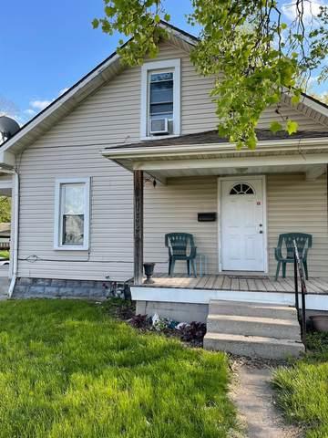 1524 Lawn Avenue, Middletown, OH 45044 (#1698061) :: Century 21 Thacker & Associates, Inc.