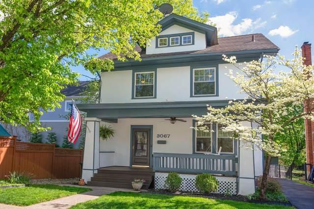 3067 Griest Avenue, Cincinnati, OH 45208 (#1698306) :: Century 21 Thacker & Associates, Inc.