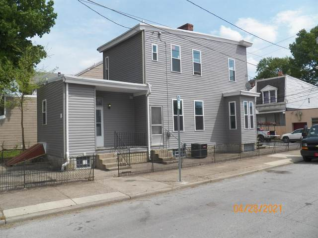 1644 Powers Street, Cincinnati, OH 45223 (#1698296) :: Century 21 Thacker & Associates, Inc.