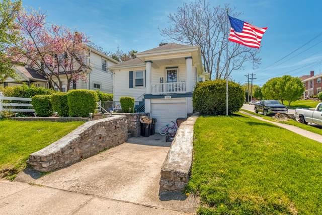 2305 Glenside Avenue, Norwood, OH 45212 (#1698138) :: Century 21 Thacker & Associates, Inc.