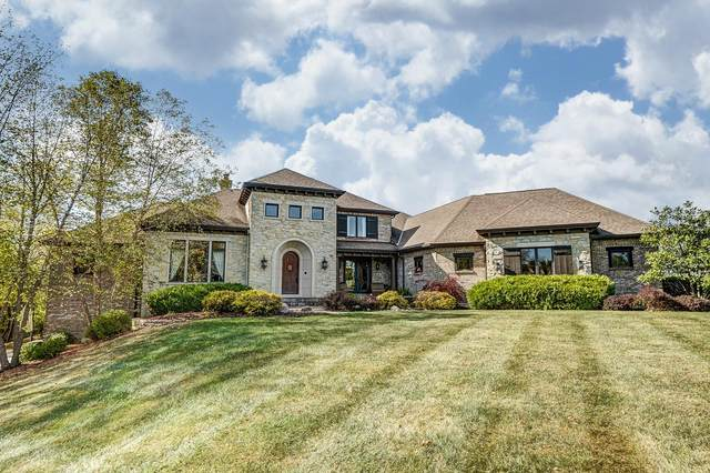 5361 Rollingwood Drive, Miami Twp, OH 45150 (#1698316) :: The Chabris Group