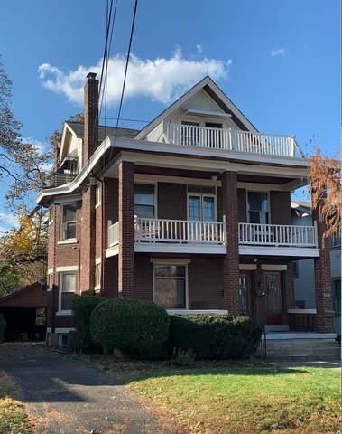 3639 Amberson Avenue, Cincinnati, OH 45208 (#1698207) :: The Chabris Group