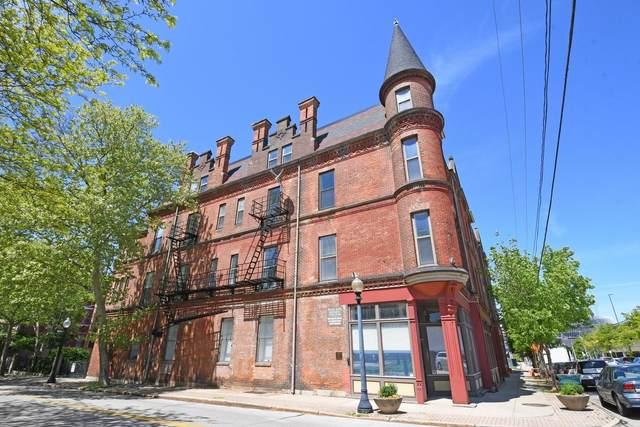 1213 Central Avenue A, Cincinnati, OH 45214 (#1698387) :: Century 21 Thacker & Associates, Inc.