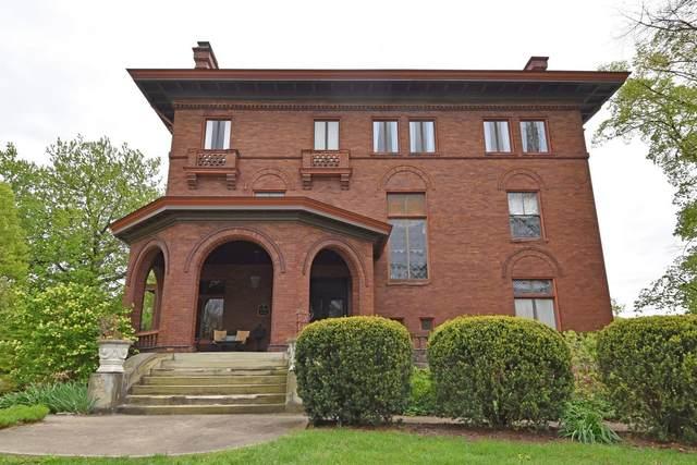 3980 Rose Hill Avenue, Cincinnati, OH 45229 (#1698367) :: The Chabris Group