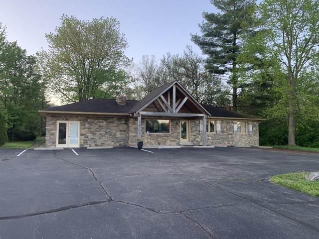 9110 Dry Fork Road, Harrison Twp, OH 45030 (#1698497) :: Century 21 Thacker & Associates, Inc.