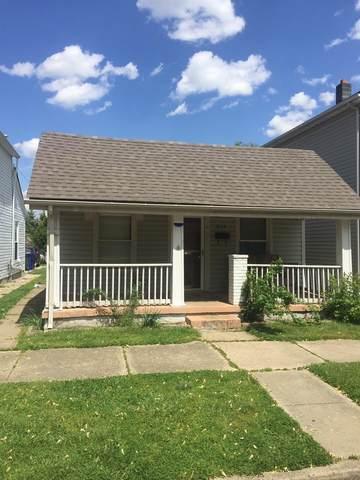 614 Ross Avenue, Hamilton, OH 45013 (#1698519) :: Century 21 Thacker & Associates, Inc.