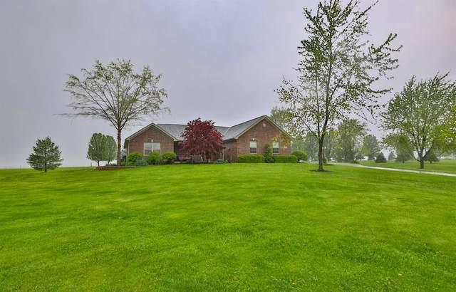 4192 Gray Road, West Harrison, IN 47060 (#1698529) :: Century 21 Thacker & Associates, Inc.