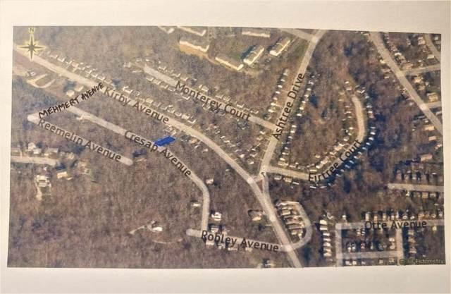 4652 Cresap Avenue, Cincinnati, OH 45223 (#1698599) :: Century 21 Thacker & Associates, Inc.