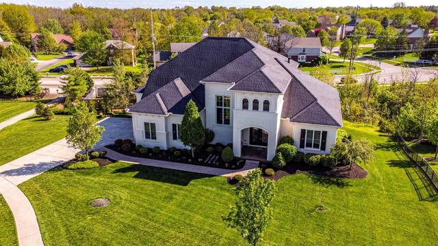 8881 Bayside Court, Deerfield Twp., OH 45040 (#1698603) :: The Huffaker Group