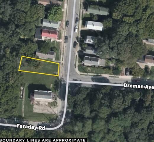 3701 Cass Avenue, Cincinnati, OH 45223 (#1698622) :: Century 21 Thacker & Associates, Inc.