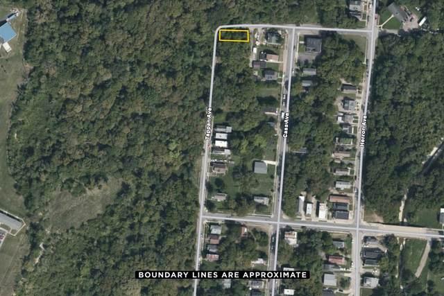 3946 Tappan Avenue, Cincinnati, OH 45223 (#1698648) :: Century 21 Thacker & Associates, Inc.