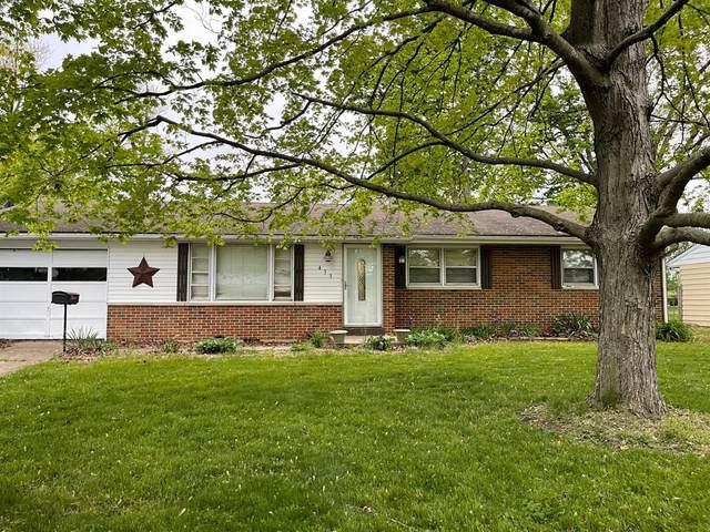 433 Cranewod Drive, Trenton, OH 45067 (#1698673) :: Century 21 Thacker & Associates, Inc.