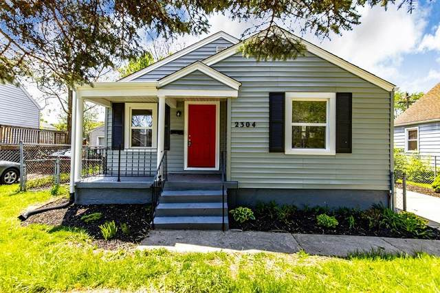 2304 Hill Avenue, Middletown, OH 45044 (MLS #1698704) :: Bella Realty Group