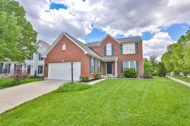 293 Bannock Drive, Hamilton Twp, OH 45039 (#1698499) :: Century 21 Thacker & Associates, Inc.